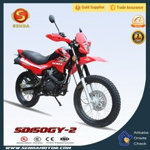 150cc Off-road Mini Bikes Two Cylinder Engine Bikes Factory Motocross Bikes Sale Hyperbiz SD150GY-2