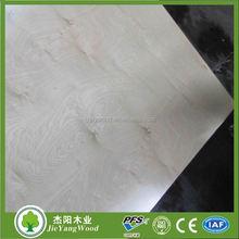 fsc high grade or furniture grade uv birch plywood