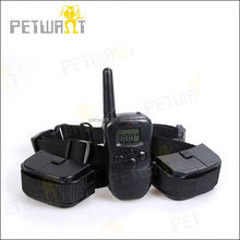puppy behave remote dog training system