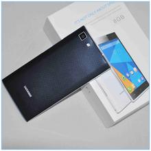 Wholesale DOOGEE F1 TURBO Mini MTK6732 Quad Core Mobile Phone Adnroid 4.4 8.0MP Camera 4.5inch Screen 4G LTE Doogee Cellphone