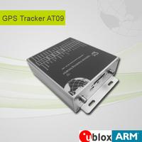 trucks tracking wrist watch gps tracker AT09 weight sensors