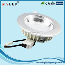 china manufacturer price downlight led 25w 8inch high quality led down light
