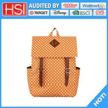 audited factory wholesale price Red-hot best seller pvc school bag