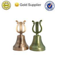 big size brass bell / high quality brass bell /cheapest christmas bell
