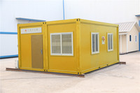 Environmental Sale china premade container office
