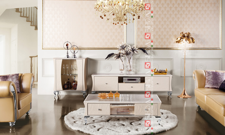 Living Room Furniture Centre Glass Table Living Room Furniture Modern Center Table Furniture