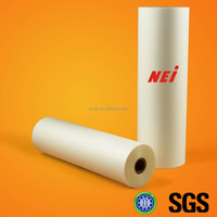 Anti-scratch Hot Lamination Film,for offset printing,thermal,matt,35mic,polypropylene film