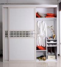 diy wooden small wardrobe closet