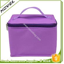 Imitations Of Famous Brands Purple Cooler Bag