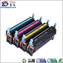 Q6470A Q6471A Q6472A Q6473A Remanufactured Cartridge Toner for HP Color Laserjet