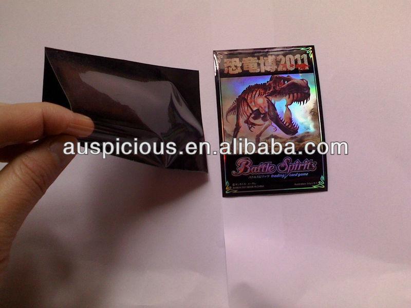 Plastic Business Card Sleeve - Buy High Quality Sd Card Sleeve,Buy ...