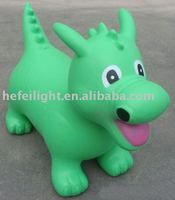 Good quality Inflatable Dragon with pvc