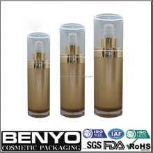 Zhejiang benyo cosmetic bottle for differernt volume