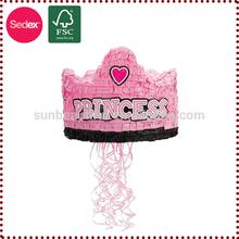 Cumpleaños piñata decoración artículo