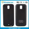 New Business Ideas 3200mah Portable Power Pack for Galaxy S4 With Stand Holder