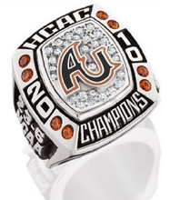 2015 US Youth Sports National Championships Rings