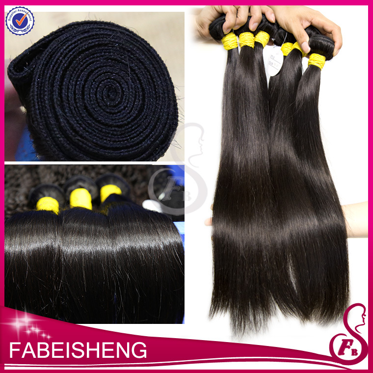 Wholesale Hair Weave Factory Remy Indian Hair