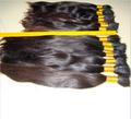 Moda Romance qualidade superior Mechas virgem não transformados comprar cabelo humano barato