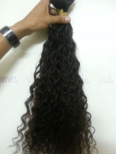 100% Viet nam and cambodia virgin human with natural color, washed, no lice, remove non-remy most of them is straight, silk and