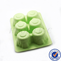 High Quality Quality Color Dessert Packaging Tray