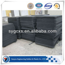 PE Products supplier black plastic virgin uhmwpe sheet abrasion & impact uhmw pe sheet polyethylene sheet