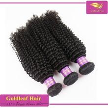Alibaba 2014 virgin kinky deep wave brazilian hair extensions