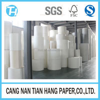 TIAN HANG high quality Double&Single Side PE coated Paper