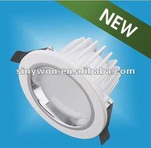 2012 Sinywon New 6W Downlight LED