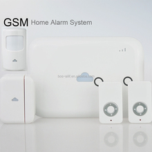 16 Zones Global Used Alarm System Security