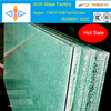 hot sale insulating glass/low-e coated glass