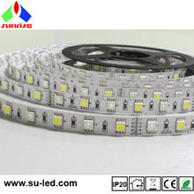 High quality and super bright RGBW LED strip 5050 CE RohS UL