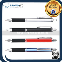 2015 Advertising Product Metal Roller Pen Custom Ballpoint Pen Brands Wholesale