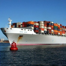 Competitive freight rate for FCL& LCL consolidation door to door container shipping from Guangzhou/Shenzhen to Australia