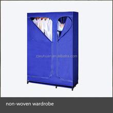 Bedroom Easy Assemble Design Wardrobe Portable Closet