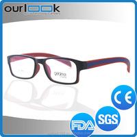 Unusual Design Unisex Eyeglass Fashion Specs Frames