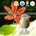 جودة عالية بلاك ليلي رهيزومي extact القدرة على تغذية المواد الحافظة الطبيعية