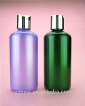 10oz clear round 300ml plastic pet bottle empty for sale