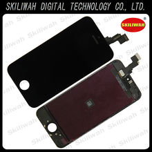 New Mobile Phone Parts Touch Screen Digitizer For iphone 5c LCD Display