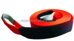 75mm * 10m * 3T Recovery Strap