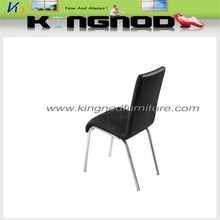 HIgh quality alibaba modern pu dining chair