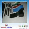 flexible strong rubber magnet sheet