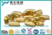 Omega 3 Fish Oil EPA/DHA18%/12% TG Softgel