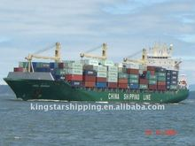Alibaba pofessional import china goods from ningbo to TELOK AYER