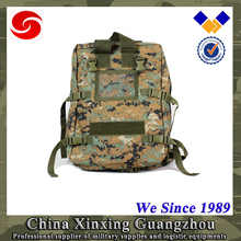 Polyester / Nylon Heavy Duty Waterproof Tactical Army Military Bag