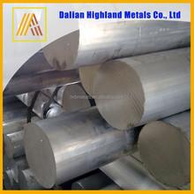 aluminum round bar 2618