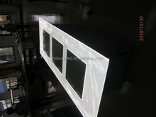Spain led lighting doors acrylic led lighting door led lighting furniture panels acrylic doors