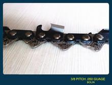 """Cadena de sierra de 3/8 """" paso para SAE8660 material"""