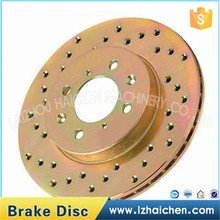 stainless steel solid Racing Brake Disc , OE 40206-55F01 , brake disc trade