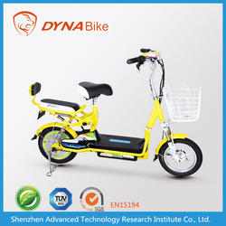 2015 cool style yellow bird electric dirt bike