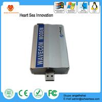 Hot sale fastrack wireless m1306b usb/rs232 gprs wavecom gsm modem